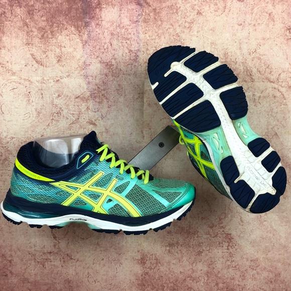 Asics Shoes - ASICS Gel Cumulus 17 Wmns Sz 7 Running Shoes s148